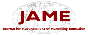Next JAME Deadline – February 15, 2018